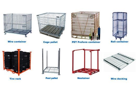 Find suitable and economical material handling solutions with us