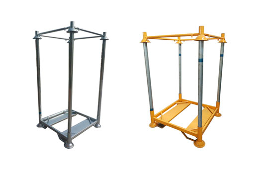 Pallet Rack System: Store Your Goods Efficiently