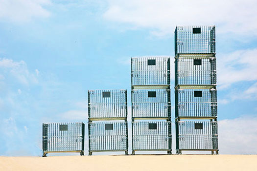 Wire Containers – Robust and Versatile Container Solutions