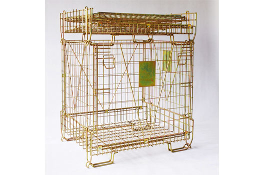 Collapsible Wire Mesh Containers: Money Saving Solution