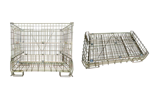 Get storage cages for your industry at the most competitive prices