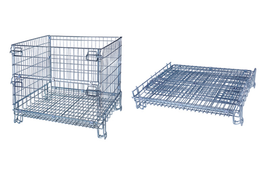 Industrial storage cages in all sizes now easy to find