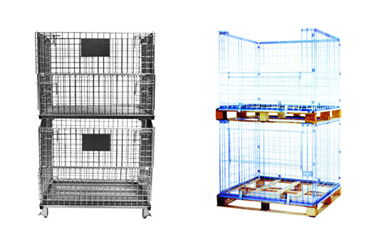 Things You Should Know About Wire Mesh Cages