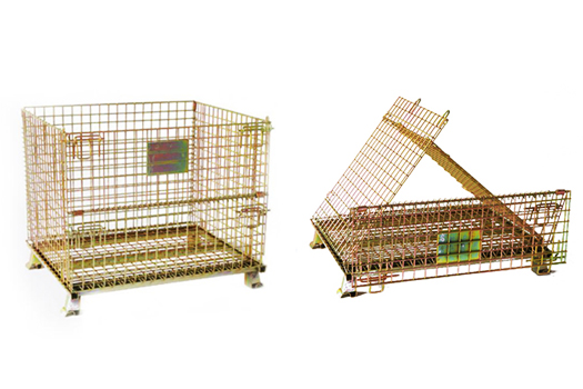 Five Quick Tips Regarding Wire Mesh Container