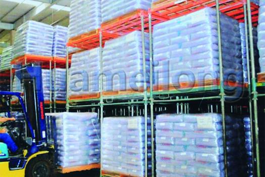 Stacking Pallet Rack-The Next Best Thing In Warehousing