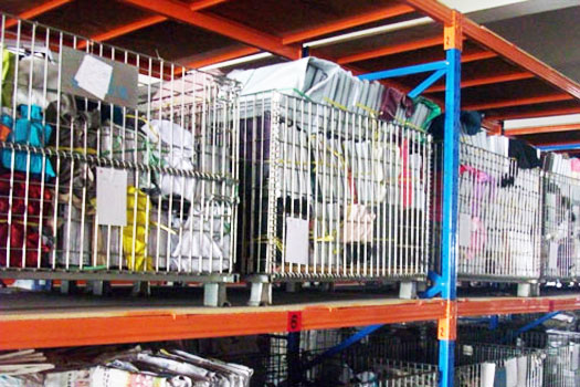 4 Exclusive Reasons Why Every Warehouse Should Have A Good Managed Wire Mesh Container: