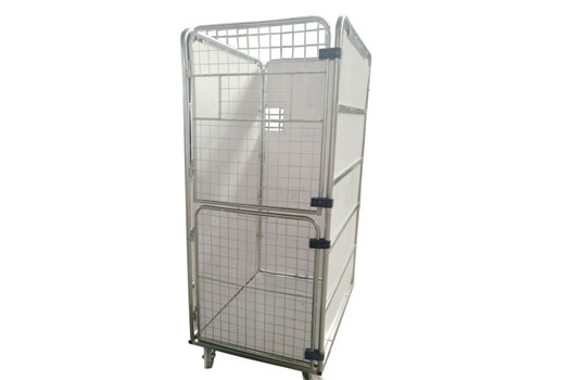 5 Reasons Why You Should Use Laundry Cart with Wheels