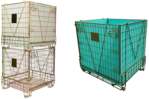 5 Major Benefits of Pet Preform Containers over Other Containers