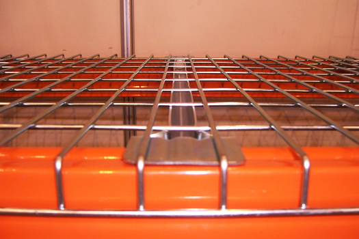 Different Styles in the World of Wire Mesh Decking