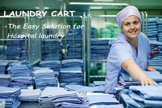 Benefits of Purchasing Laundry Carts & Cages from the Leading Manufacturers