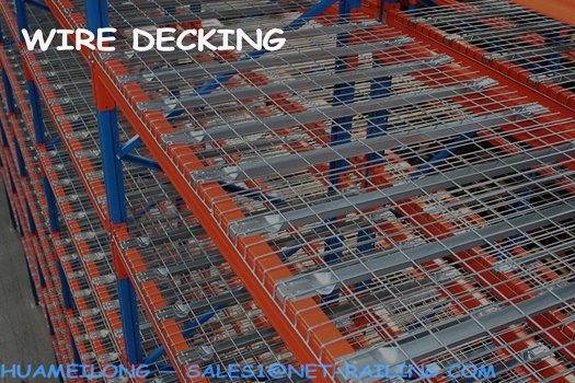The Importance of Getting the Particular Wire Mesh Decking Quotations Before the Purchase