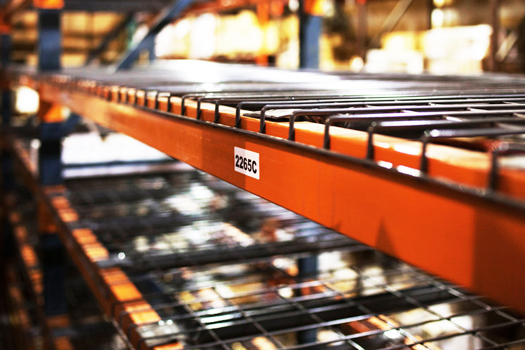 Wire Mesh Decking for Pallet Racking: The Complete Guide