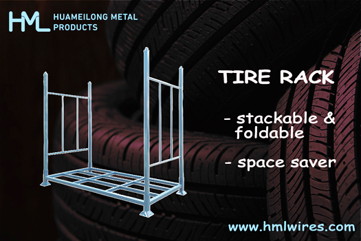 5 Things Every Tyre Rack Should Have