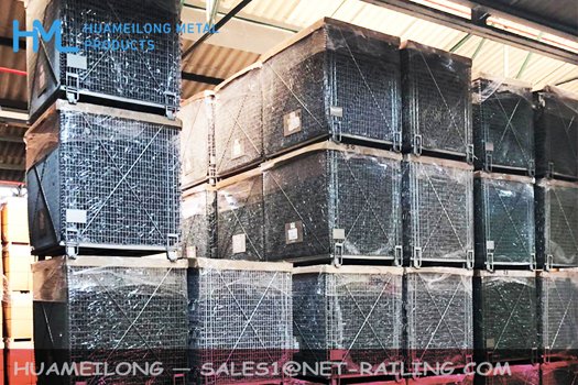 All You Need to Know Guide About Wire Mesh Cage