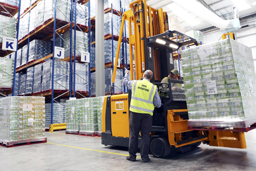 When to if its Time to Replace Metal Pallets
