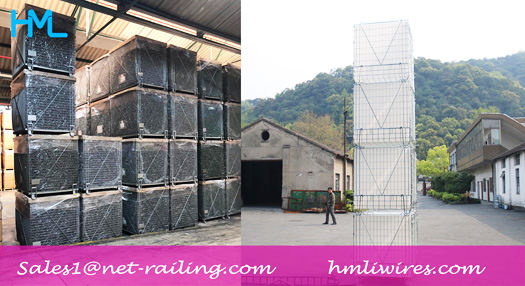 Warehouse Wire Containers: Perfect to Handle Warehouse Liquidation