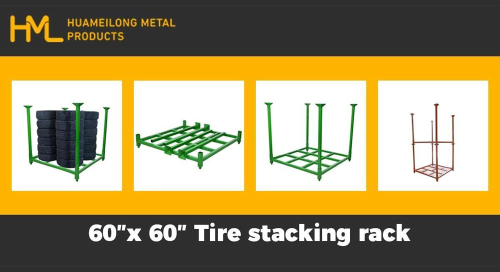 Important Features to Look for in Tyre Rack while Buying