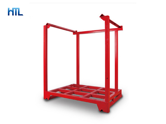 Steel Plate Stacking Rack