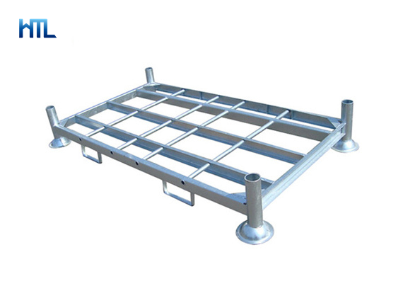 Steel Stacking Racking